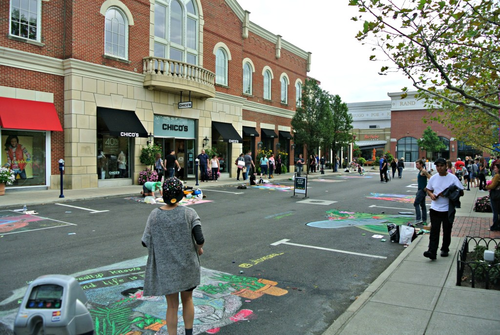 Chalk the Block 3