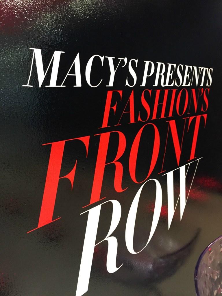 Macys Front Row 19