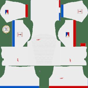 Philippines 2018 Dream League Soccer Kits