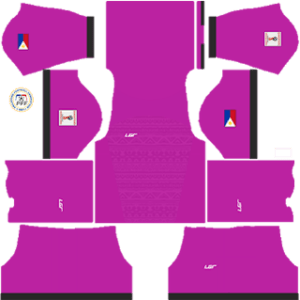 Philippines Goalkeeper Home Kit 2017-2018