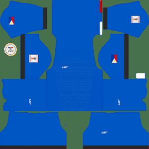 Philippines Third Kit 2017-2018