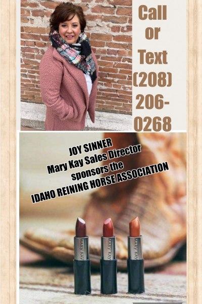 Joy Sinner