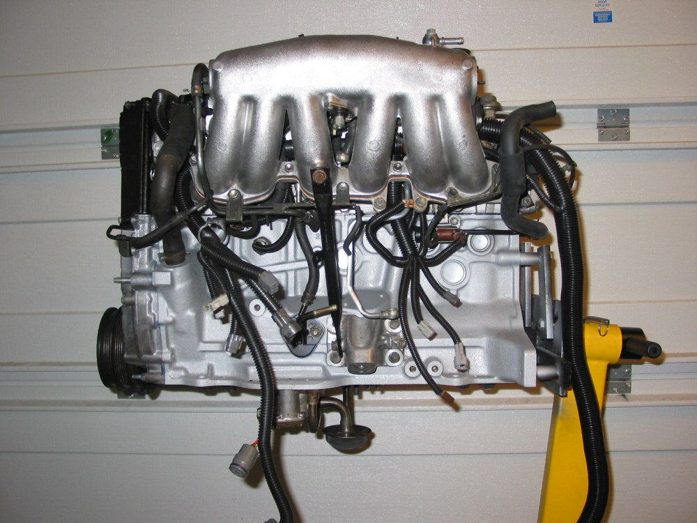 medium resolution of  2 that goes up through the intake manifold runners and connects to the hardline used as a vacuum source for your bypass valve