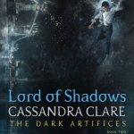 """Divulgada as primeiras 50 páginas de """"Lorde das Sombras"""" em inglês!"""