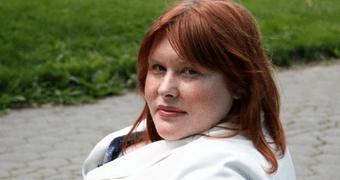 Galeria atualizada – Cassandra Clare com o elenco de Instrumentos Mortais