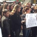 Fotos do EVENTO OFICIAL DE OS INSTRUMENTOS MORTAIS em São Paulo!