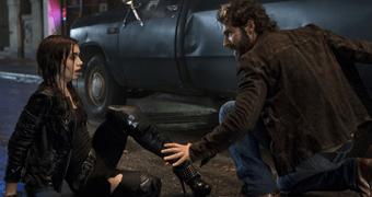 Galeria atualizada – Screenscaps do filme Cidade dos Ossos