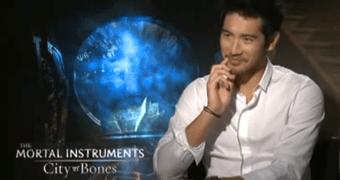 [VÍDEO LEGENDADO] Collider entrevista Godfrey Gao