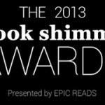 "Will e Tessa ganham como Casal do Ano no ""Book Shimmy Awards 2013"""