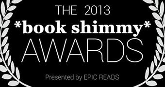 Princesa Mecânica, Cassandra Clare e Shadowhunters na votação final do The Book Shimmy Awards + MUTIRÃO PARA VOTAÇÃO