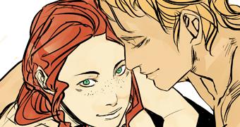 Cena deletada de Jace e Clary em Cidade do Fogo Celestial é liberada