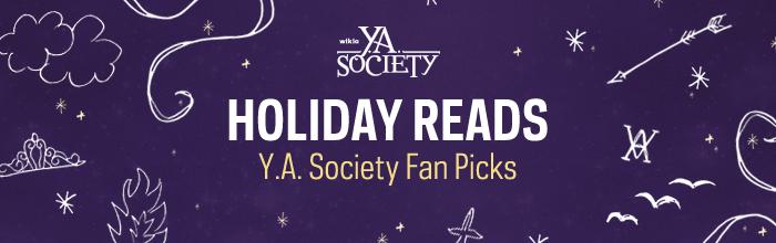 Votem em Cassie Clare e seus livros no Y.A. Society Fan Picks