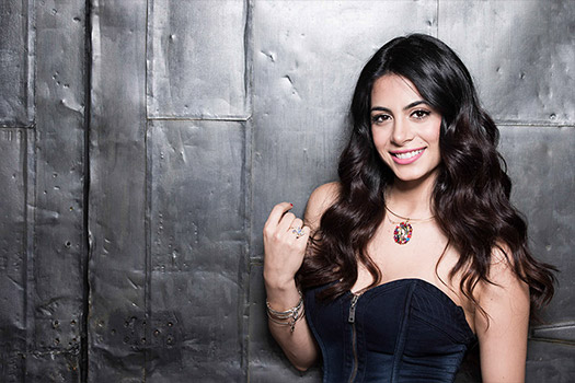 "Emeraude Toubia fala sobre ""Shadowhunters"" e Isabelle Lightwood!"