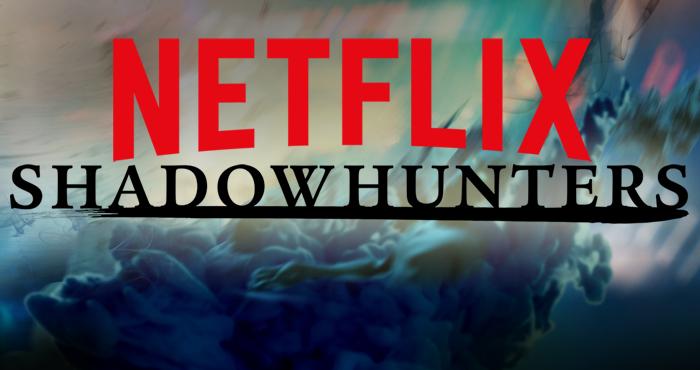 Netflix anuncia os lançamentos para Janeiro, e Shadowhunters está lá!