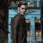 """""""Spoiler Room"""" do site EW traz Dominic Sherwood falando sobre Sebastian!"""