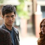 "Shadowhunters: Informações 2×05 ""Dust and Shadows"""