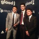 Shadowhunters vence o 28º Glaad Media Awards!