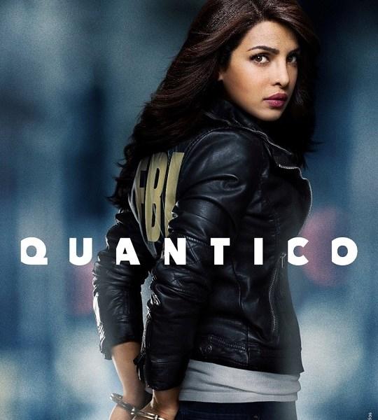 Indicação: Quantico