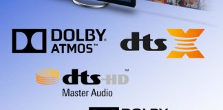 Comment forcer DolbyDigital Plus DTS HDMA Box TV platine BR