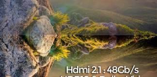 Pourquoi devez-vous acheter du matériel vidéo en hdmi 2.1 ?