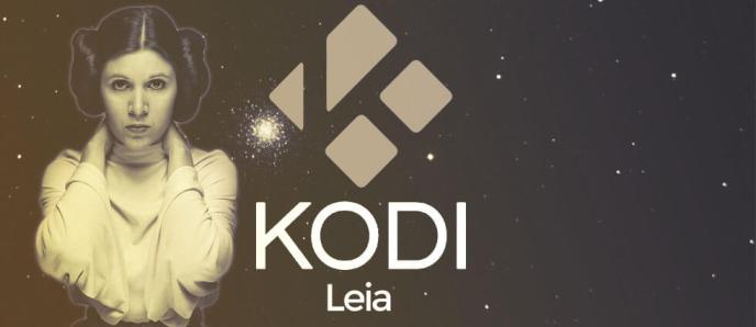 [ANDROID TV] L'évolution de KODI : 14 Helix, 15 Isengard, 16 Jarvis, 17 Krypton et enfin 18 Leia