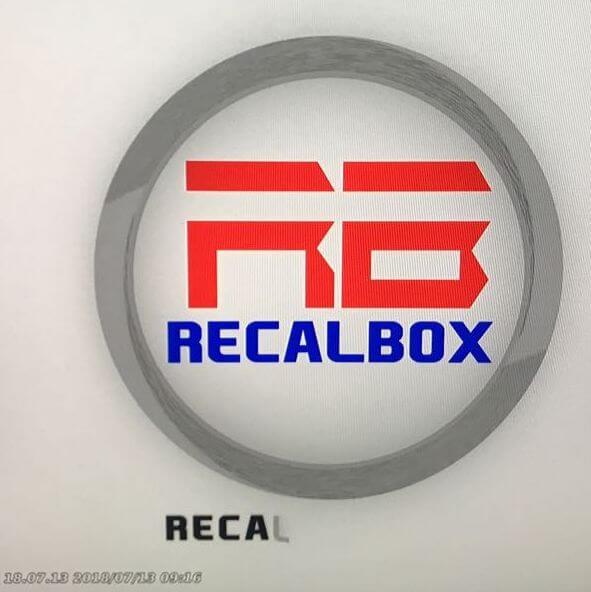 RECALBOX UNSTABLE TÉLÉCHARGER GRATUITEMENT 4.1