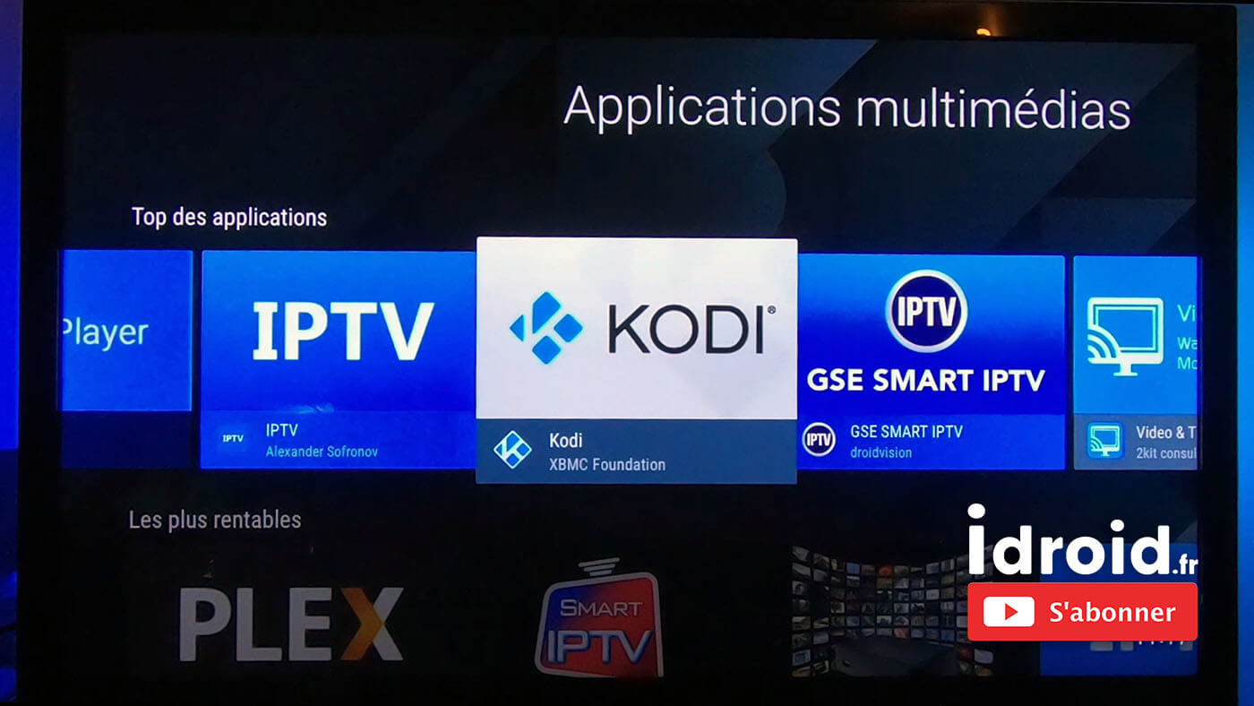 How To Install Xbmc On Neotv