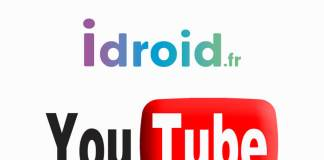 Lancement de la chaîne Idroid sur YouTube axée tuto, unboxing, High tech