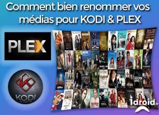 [TUTO] Renommer facilement vos séries et films pour KODI et PLEX avec Filebot sur Windows 10