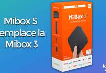 Présentation de la Mibox S la relève de la Mibox 3 tient elle ses promesses ?