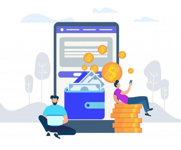 Comment gagner de l'argent avec le cashback acheter en ligne pour etre en partie rembourse