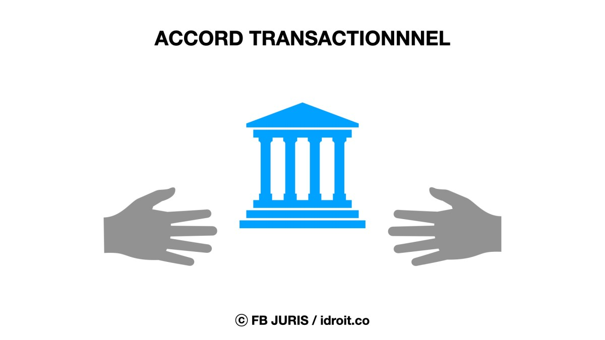 Accord transactionnel