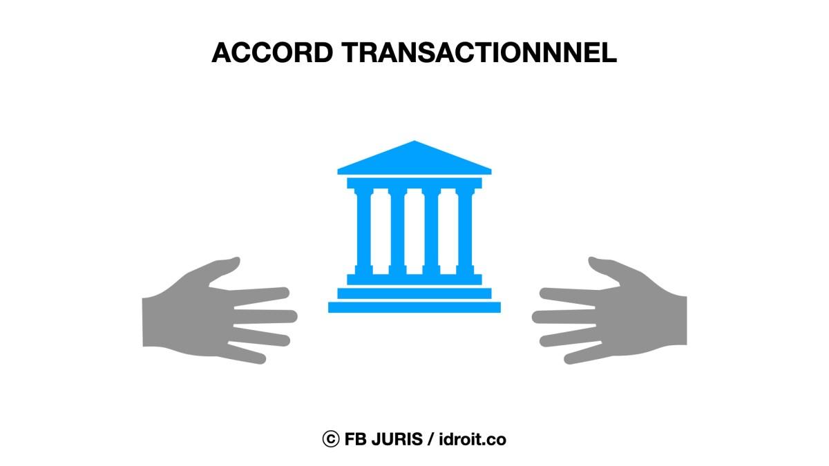 Accord transactionnel