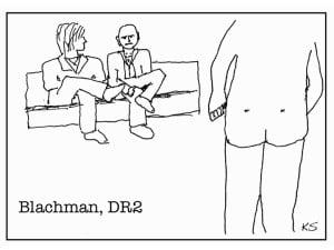 Blachman, DR2
