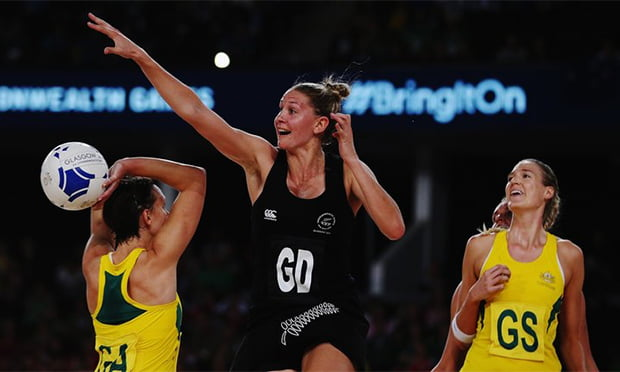 Language complaints in inter-school netball expose New Zealand's settler colonialism