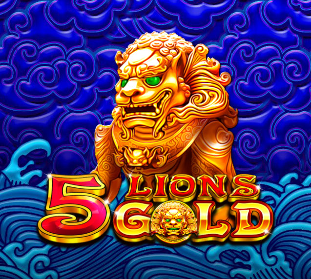 You are currently viewing 5 Lions Gold