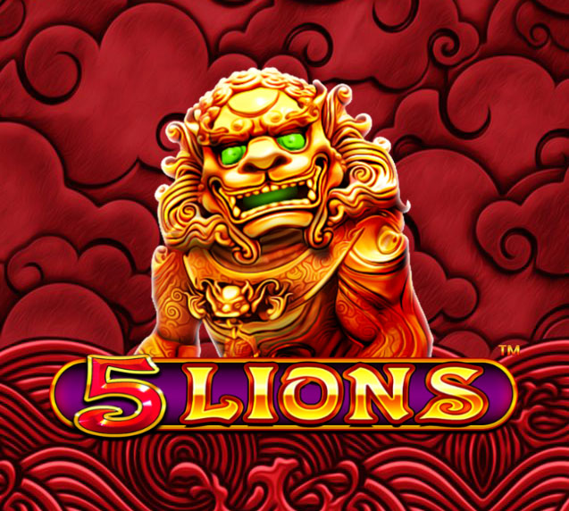 You are currently viewing 5 Lions