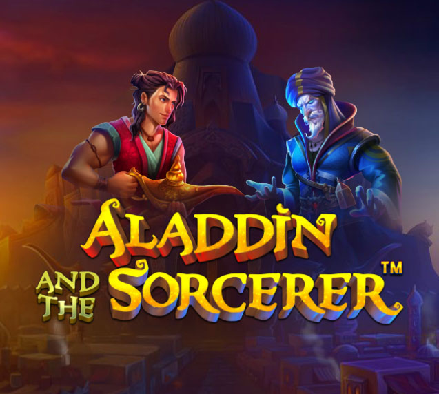 You are currently viewing Aladdin and the Sorcerer