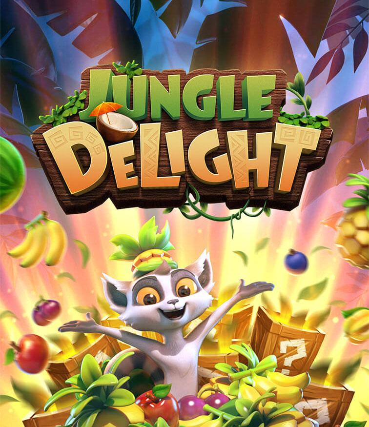 Jungle Delight