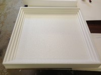 coffered ceiling tiles  IDS Group  http://www.IDS2GO.com