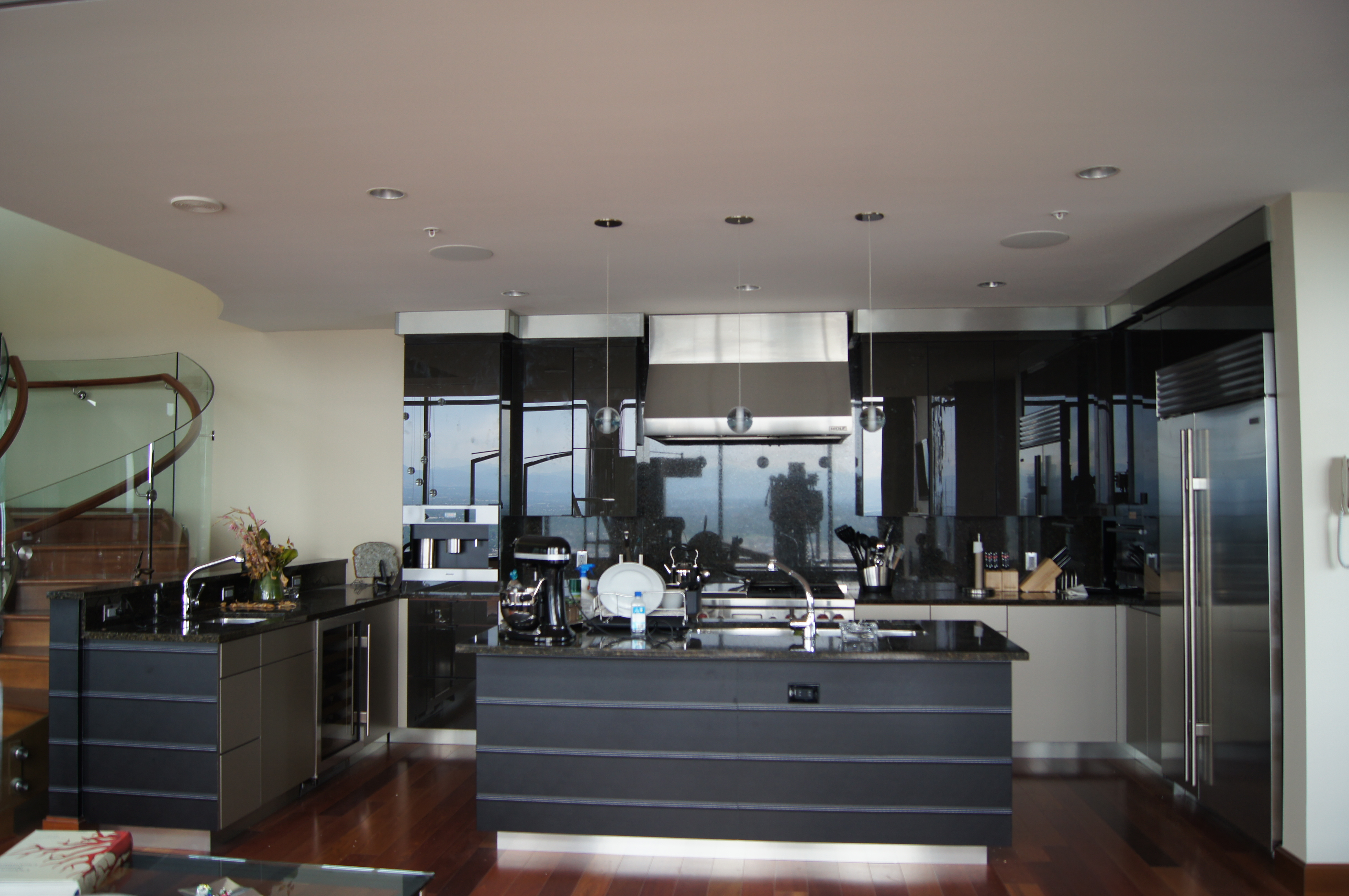 Kitchen Refacing by IDS Group Denver  IDS Group  http