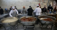 Istanbul's historic public kitchen makes life easier for ...