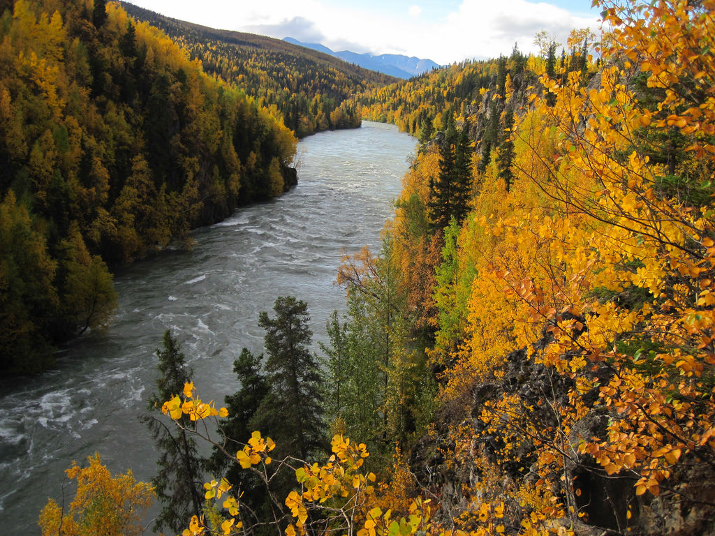 The 10 Most Beautiful Rivers In The World