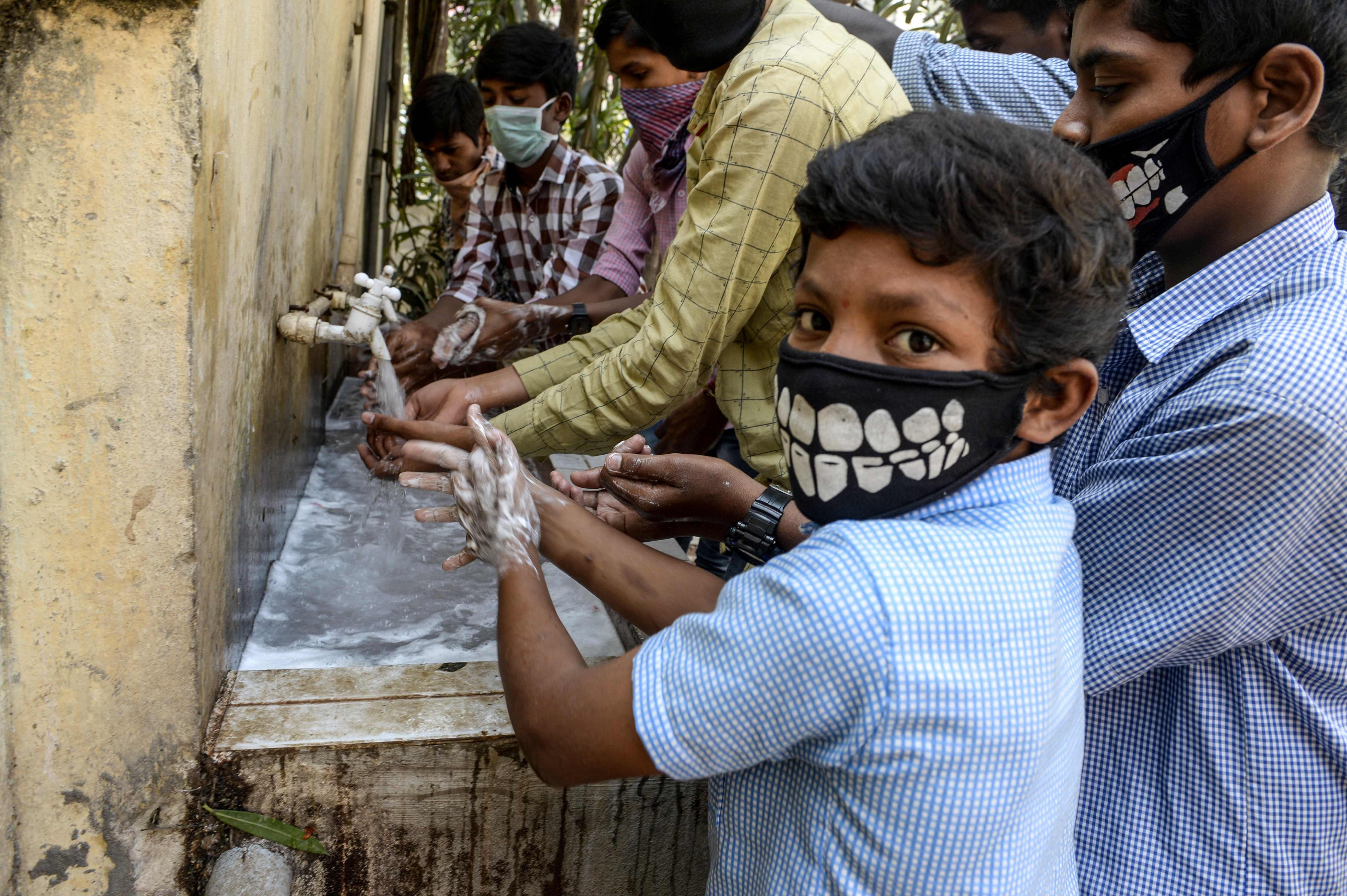 Coronavirus cases in India rise to 28, including 16 Italians | Daily ...