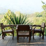 Decorating In Lockdown 6 Golden Rules To Follow For Outdoor Furniture Daily Sabah