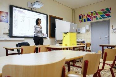 Belgian teacher suspended after showing Prophet Muhammad cartoon Daily Sabah