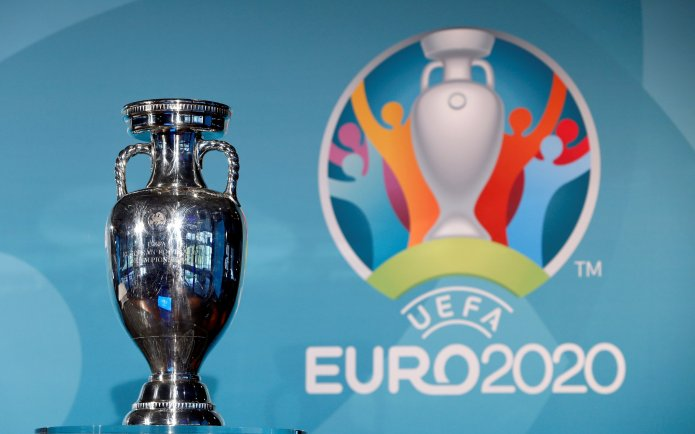 Uncertainty looms with 100 days left for Euro 2020 kick-off | Daily Sabah