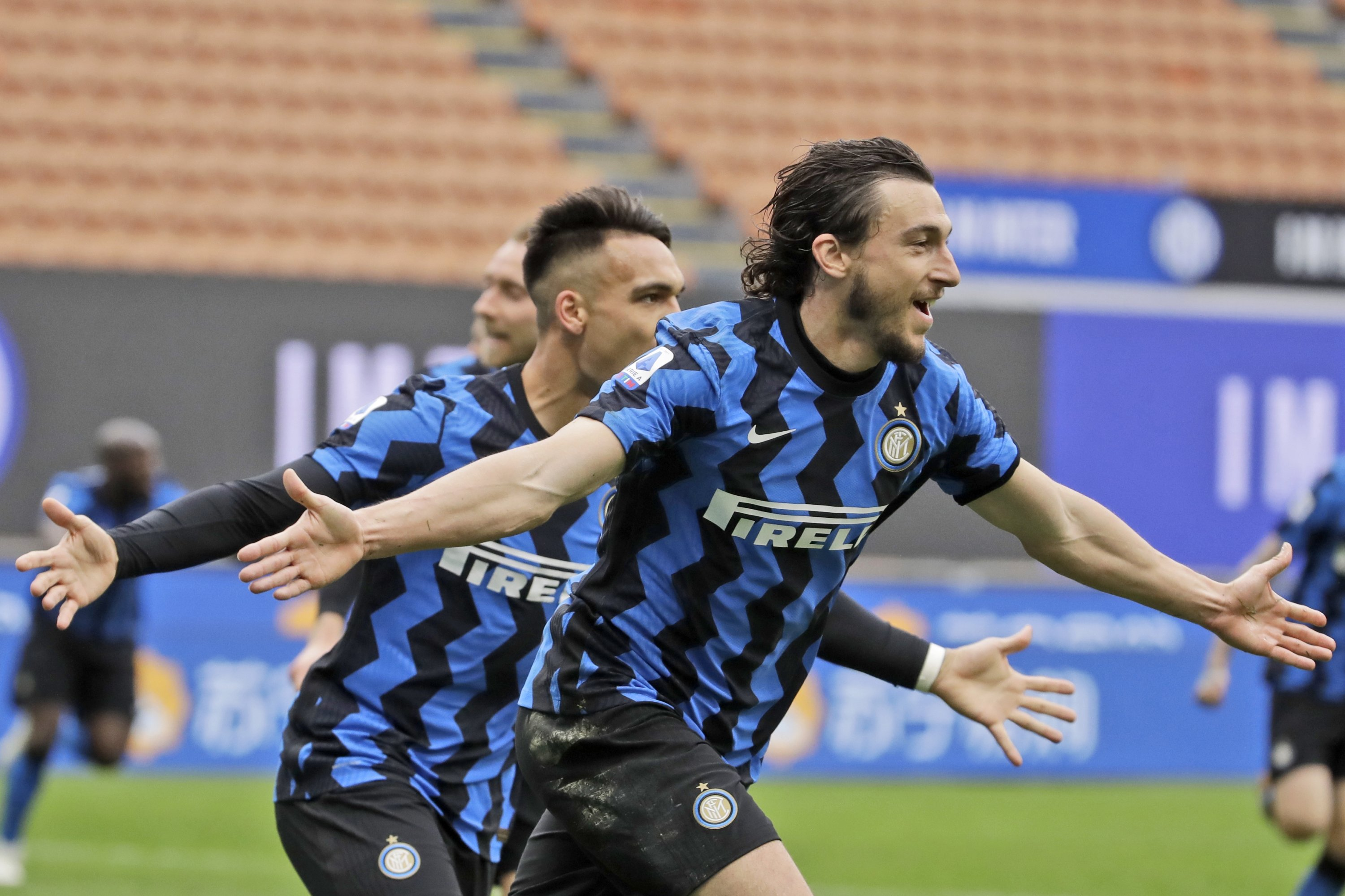 The matchup at drv pnk stadium is set to kick off at 8 p.m. Inter Milan Takes Step Closer To Serie A Title With Cagliari Win Daily Sabah