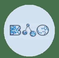 BAO BioAssay Ontology logo