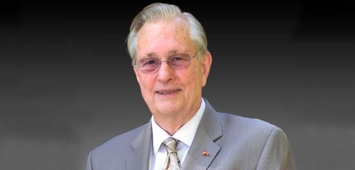 Dr. Arden L. Bement Jr.